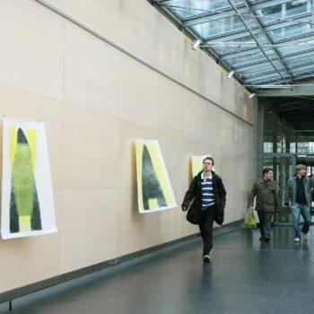 Teoksen nimi: 2010, Kauris -sarja, Mediakeskus Lume