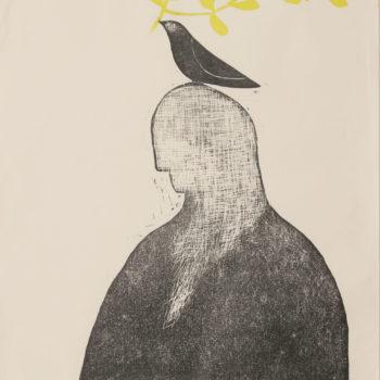 Teoksen nimi: 2007, Onni / Onnekas