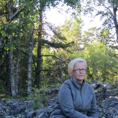 Marianne Kaustinen