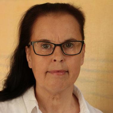 Anne Sunila