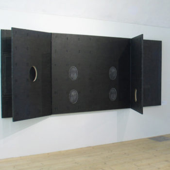 Name of the work: Tunnetila / Emotion, 1991