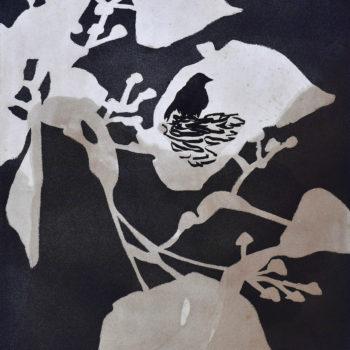Name of the work: Linnunlaulupuu
