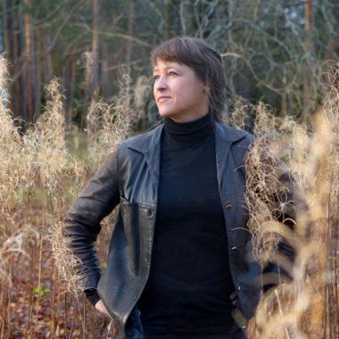 Tiina Torkkeli