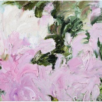 Teoksen nimi: Rhododendron Makiyak