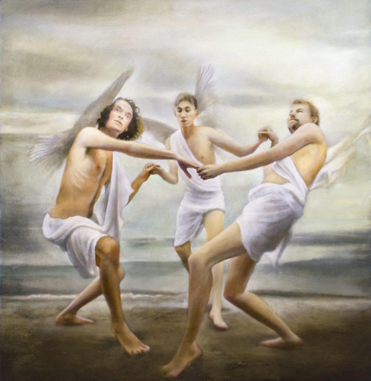 Piiritanssi / Circle dance