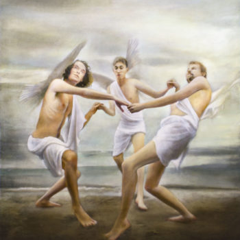 Name of the work: Piiritanssi / Circle dance