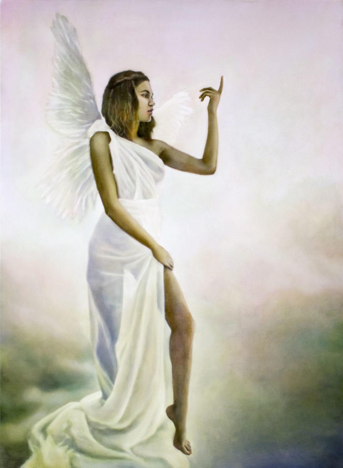 Taivaan enkeli / Angel of heaven