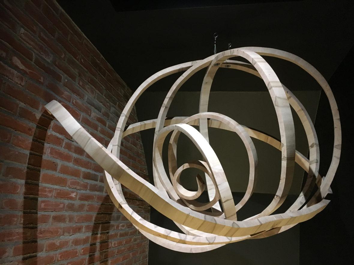 Kerä | Ball of Yarn