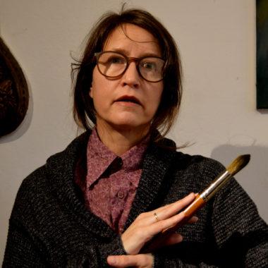 Katja Vartiainen