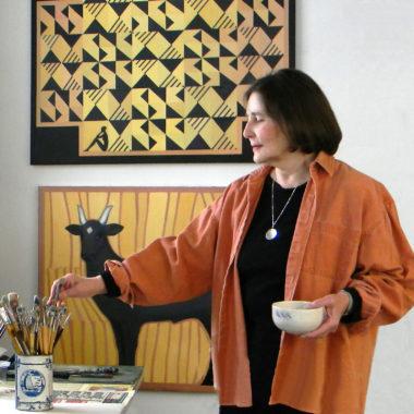 Marja-Liisa Aalto-Annala