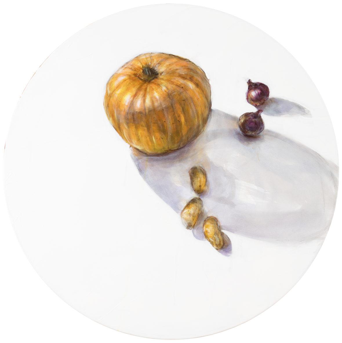 Soppa-ainekset / Ingredients of Soup