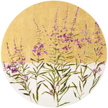Teoksen nimi: Horsma / Willowherb