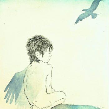 Teoksen nimi: Lintujen ystävä