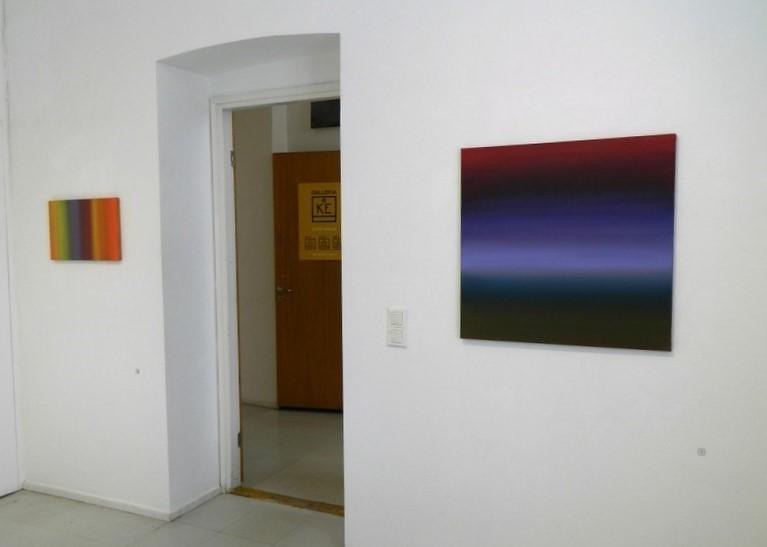 Galleria Katariinan Studio 2016