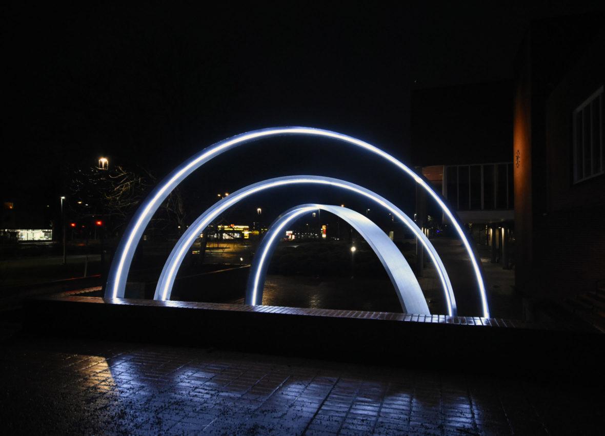 Kaaret / Arches
