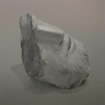 Teoksen nimi: Fragmented
