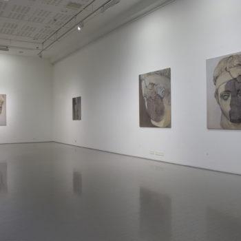 Teoksen nimi: Yksityisnäyttely, Tm-Galleria, Helsinki 2015