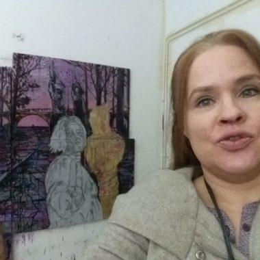 Tiina Marjeta
