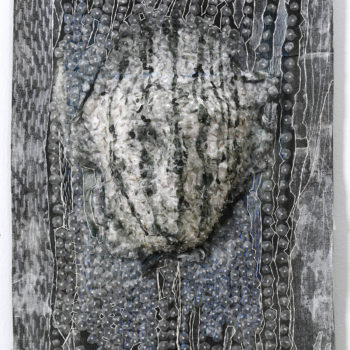 Teoksen nimi: Käärinliina, 2018
