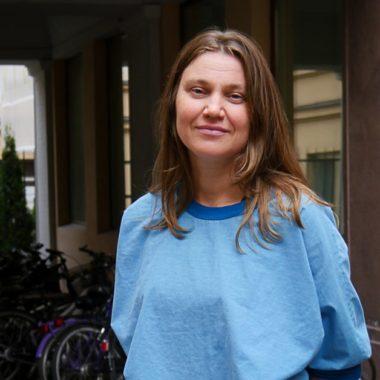 Jaana Kokko