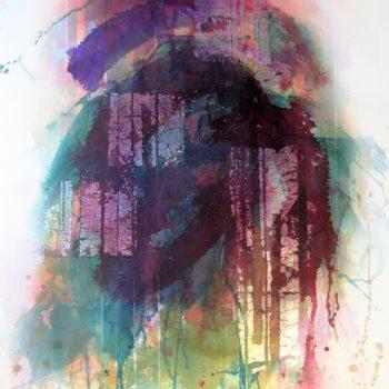 Teoksen nimi: Hommage a Basquiat