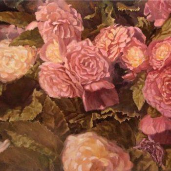Teoksen nimi: Flores