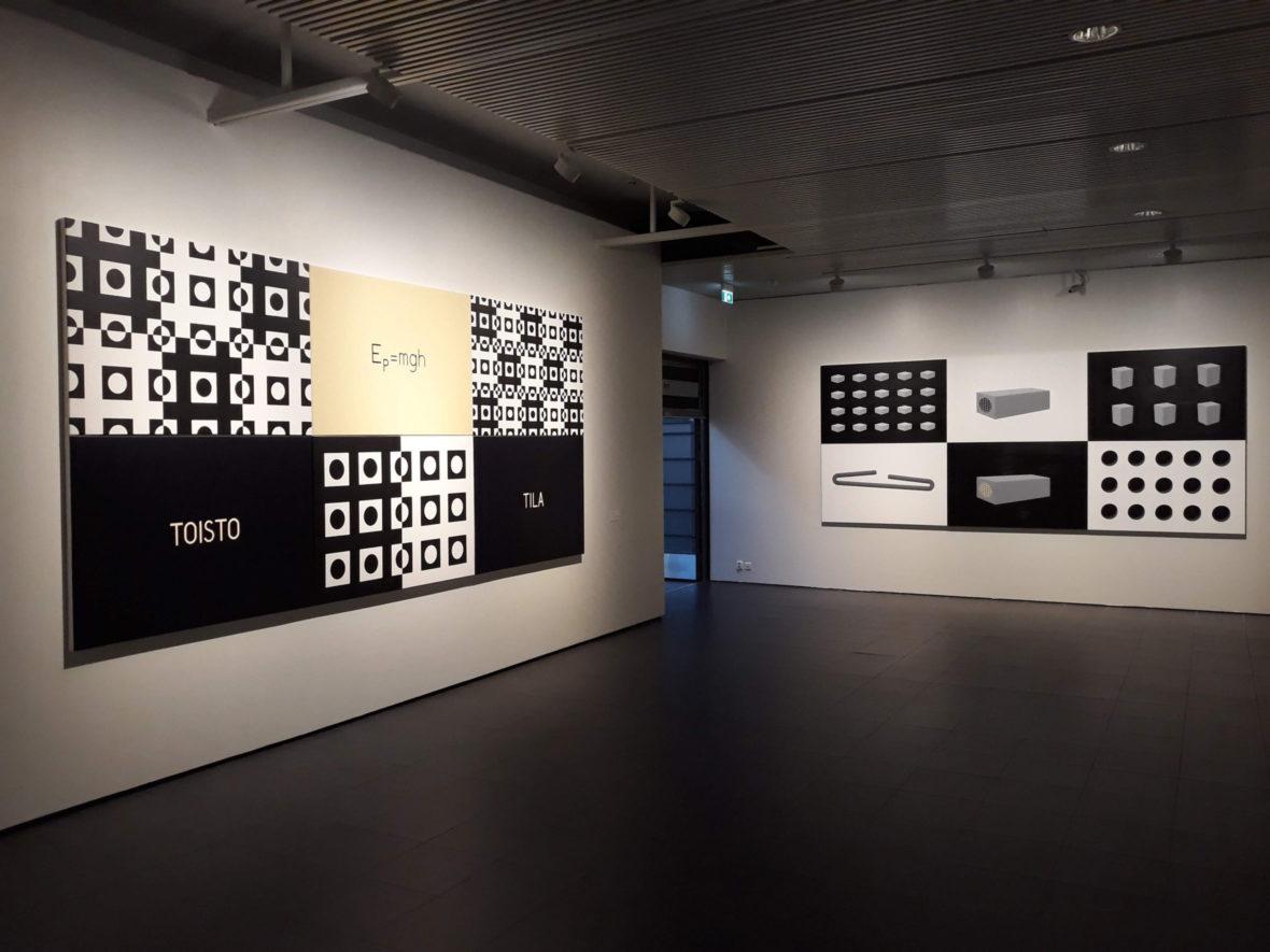 Kuopion taidemuseo 2019