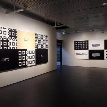 Teoksen nimi: Kuopion taidemuseo 2019