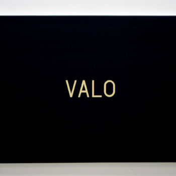 Name of the work: Valo 2017