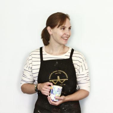 Mirka Hokkanen (Kim)