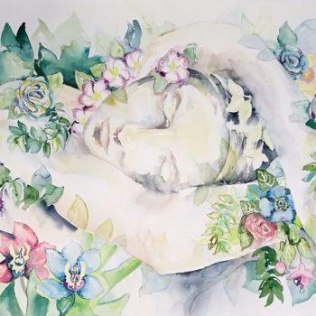 Teoksen nimi: Beauty Sleep