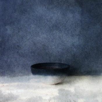 Teoksen nimi: Myrskytee – Storm Tea