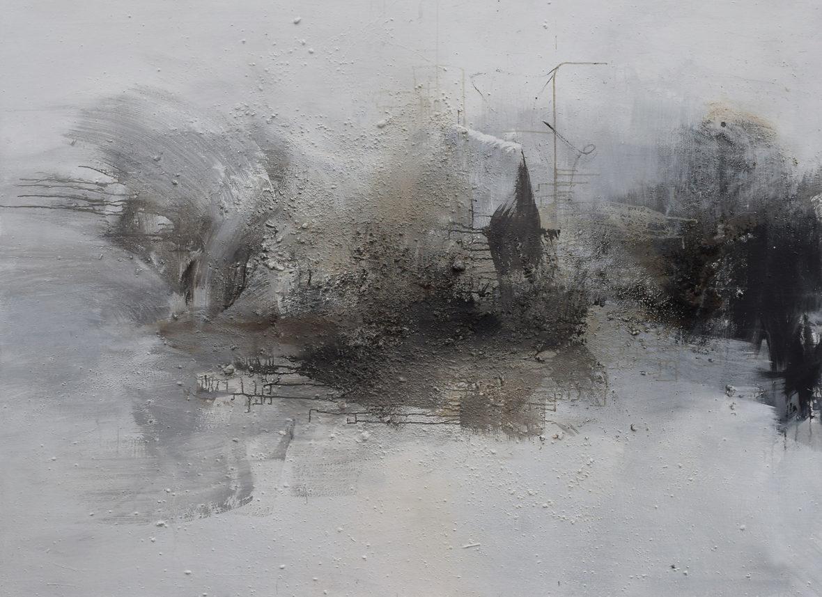 Hylätty satama