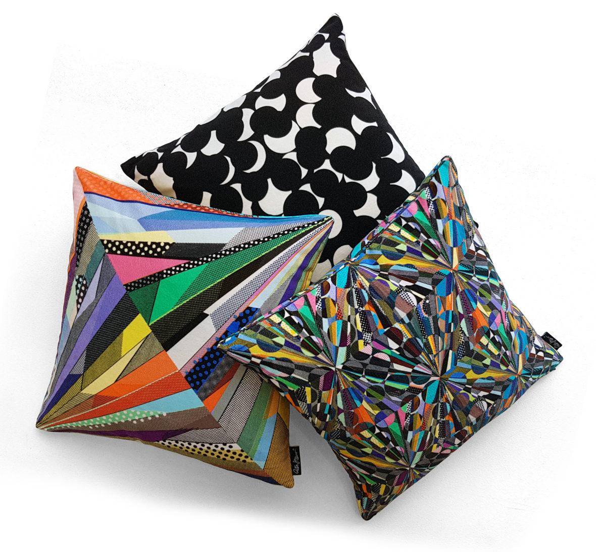 Taide tekstiilissä / Art on Textile
