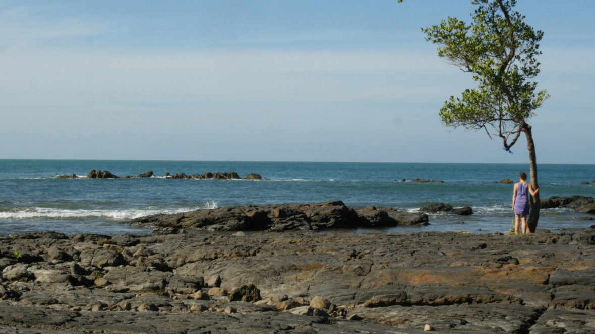 The Tide in kan Tiang
