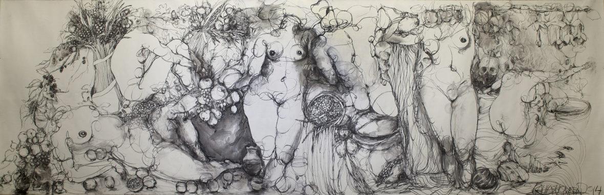 Venuksen syntymä