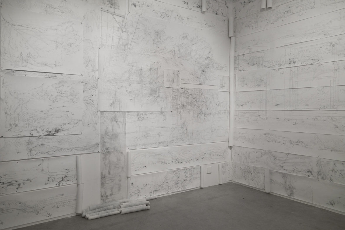 Hämärä huone – Dusky Room