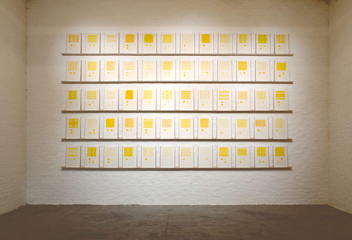 Keltainen arkisto
