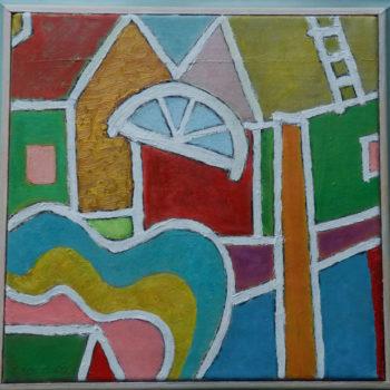 Name of the work: Pikku-Pispala