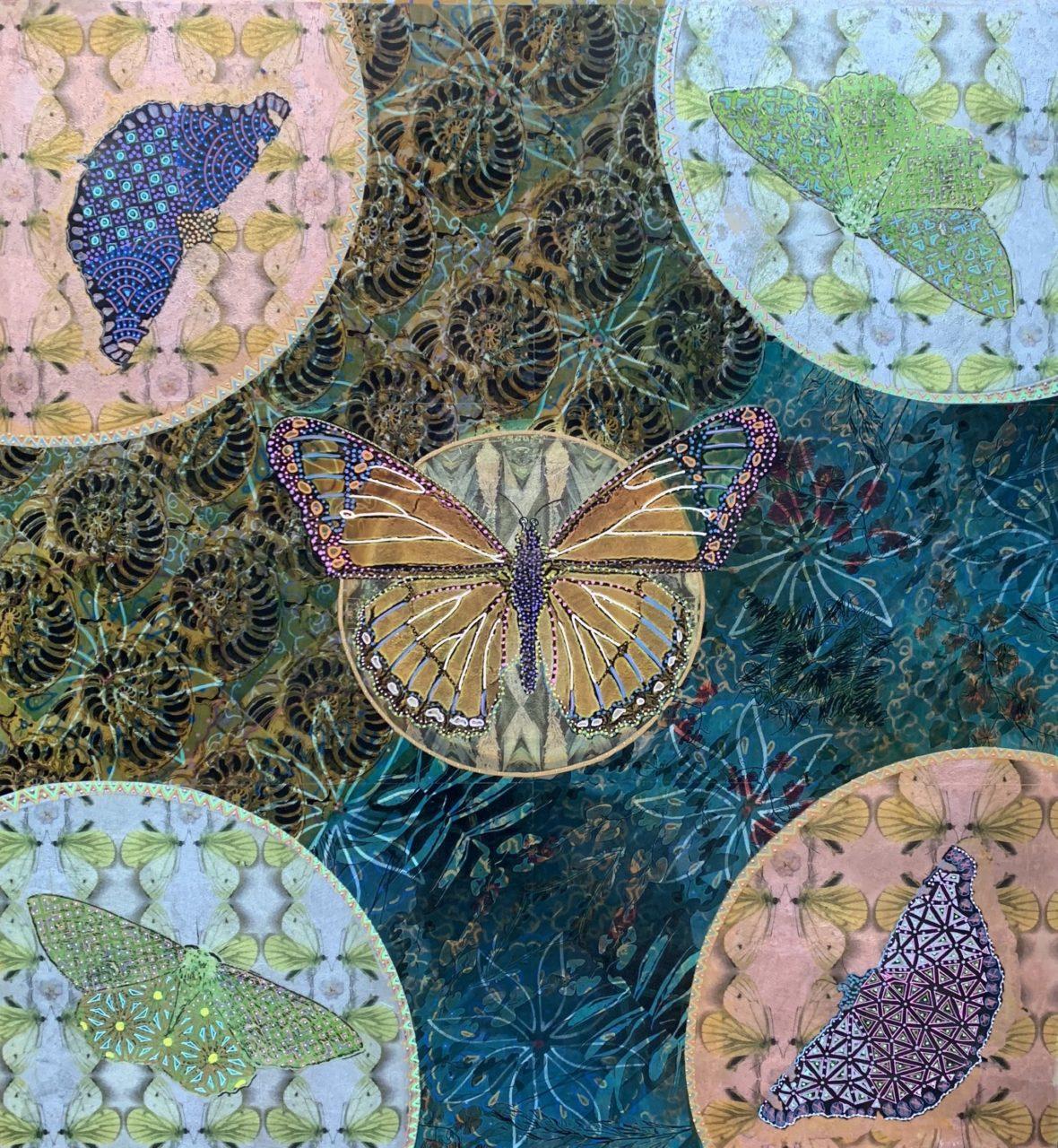 Papiliones et Nocte