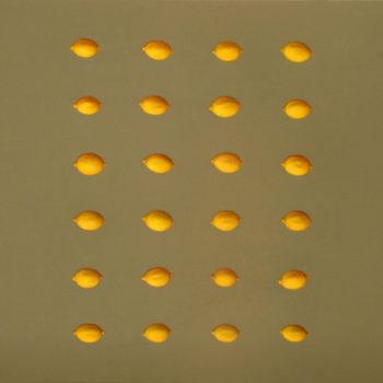 Teoksen nimi: Hypnoottiset sitruunat