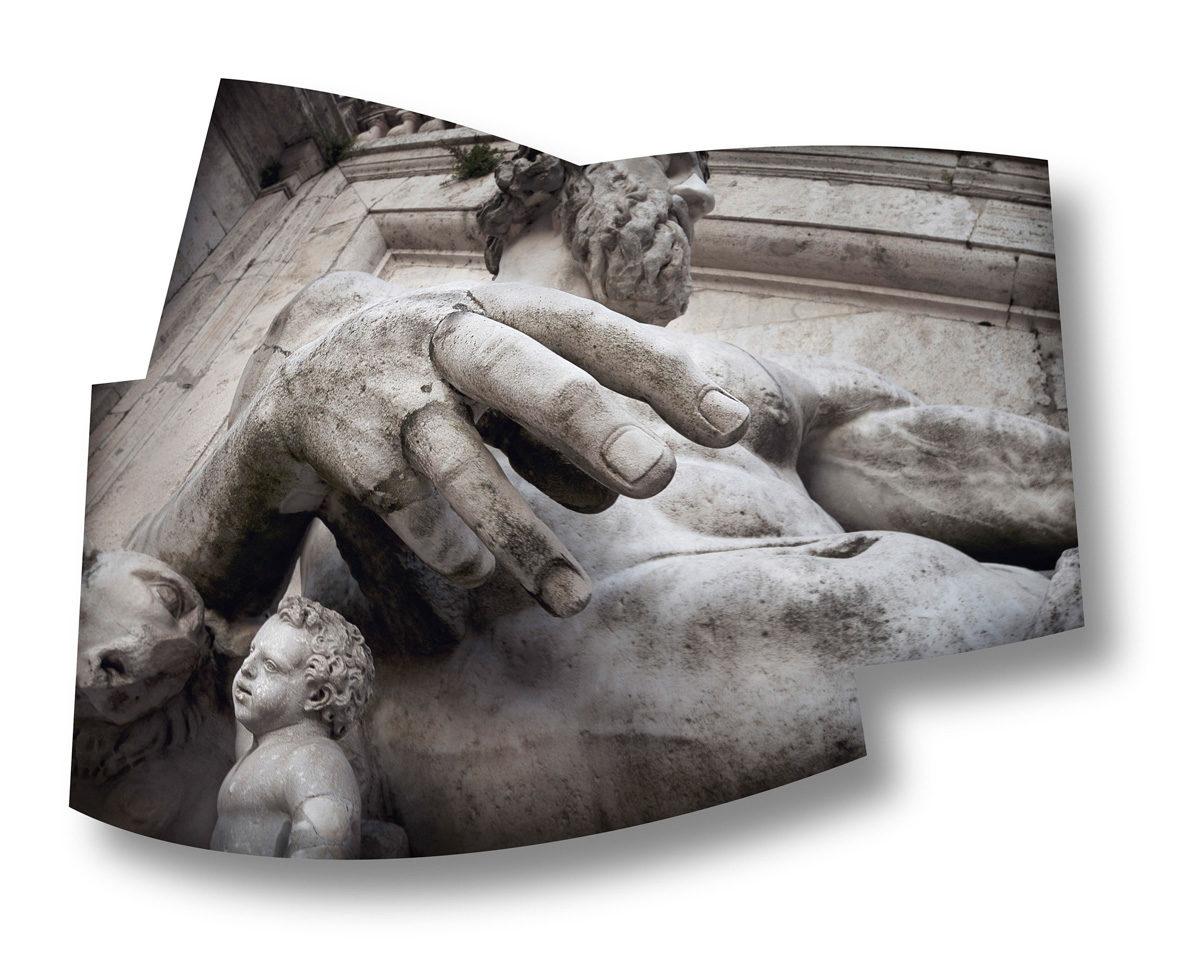 Le Dita, Roma