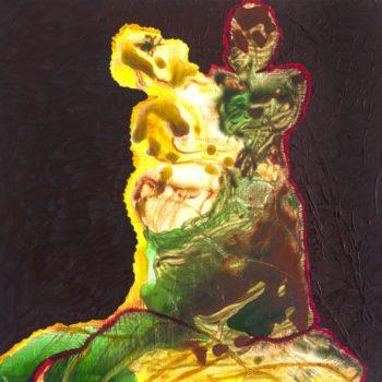 Teoksen nimi: La Danza Macabra III