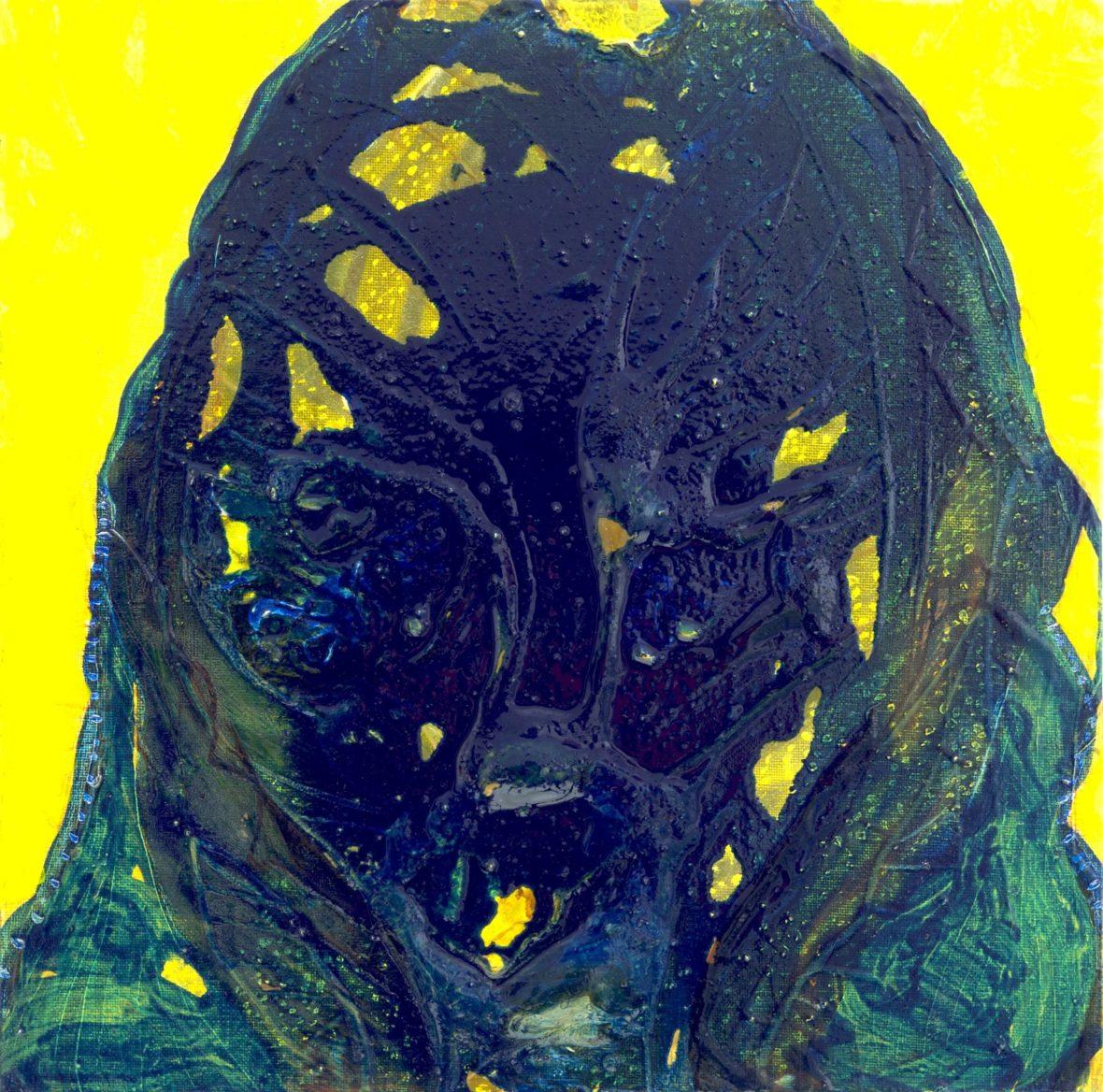 Naamiot (Behind Blue Eyes)