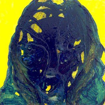 Teoksen nimi: Naamiot (Behind Blue Eyes)