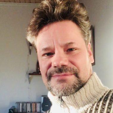 Mikko Juhani Kirjavainen