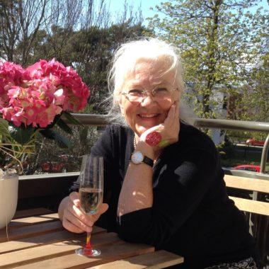 Annu Ahlström