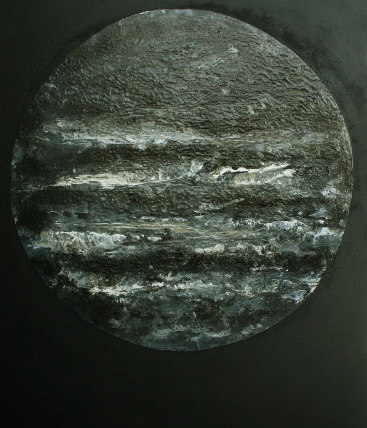 Maa-maalaus IV