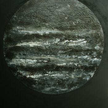 Teoksen nimi: Maa-maalaus IV