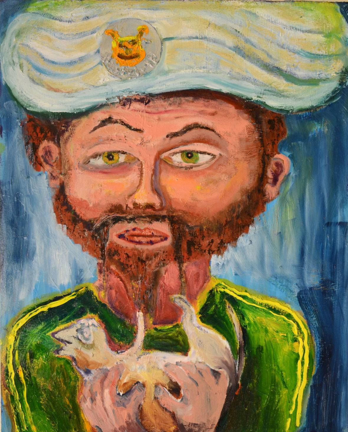 Jääkiekon sulttaani
